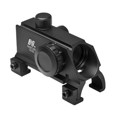 NcStar 1x20 MP5 Red Dot Sight - NcSTAR - Dropship Direct Wholesale