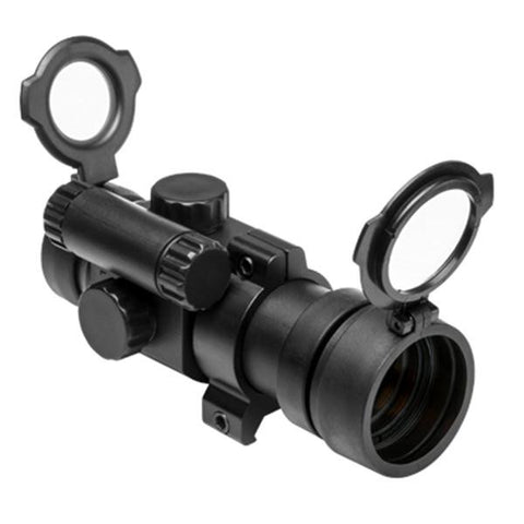 NcStar 1x30 Red Dot Sight - NcSTAR - Dropship Direct Wholesale