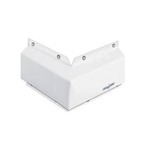 Hull Hugr Dock Corner Bumper 12x12x6x4 - Hull Hugr - Dropship Direct Wholesale