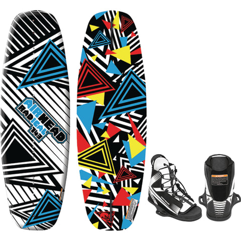 Airhead Radical W Venom 9-12 Bindings - AIRHEAD - Dropship Direct Wholesale