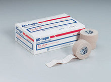 First Aid Only : 1 in. x5 yd. Elastic adhesive tape roll- 12 per box - First Aid - Wholesale Dropship Fulfillment