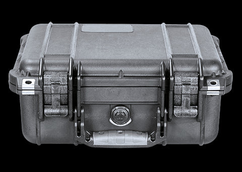 Armasight Mil-Standard Hard Shipping/Storage Case 102 (for Avenger 10x Discovery 8X Vulcan 8X Janus 15X Drone Pro 15X Prometheus Pro 100mm Helios Pro 100mm) - Armasight - Dropship Direct Wholesale