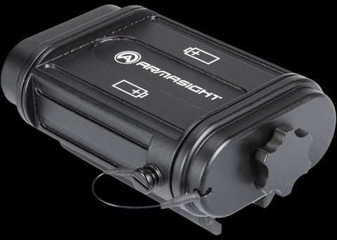 Armasight Extended Battery Pack-Extended Battery Pack with Rechargeable Batteries for all Armasight High Performance Digital and Thermal Devices - Armasight - Dropship Direct Wholesale
