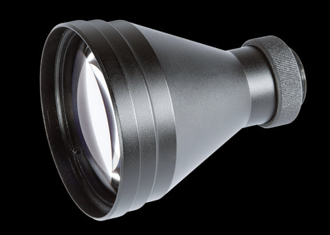 Armasight 5x A-Focal Lens (Spark Sirius NYX-7 N-7) with Adapter 23 - Armasight - Dropship Direct Wholesale