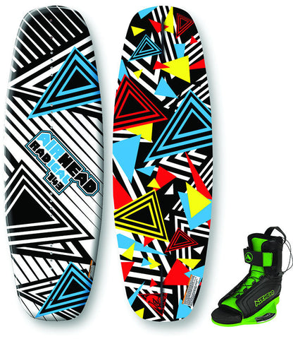 Airhead Radical W Goblin Bindings (M) - AIRHEAD - Dropship Direct Wholesale
