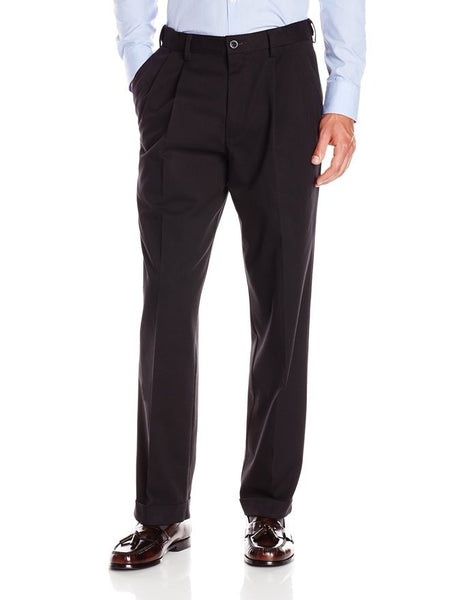 Dockers Men's Pleated Pant