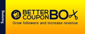 Better Coupon Box