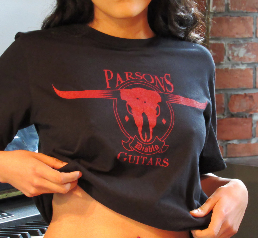 Parsons Original t-shirt