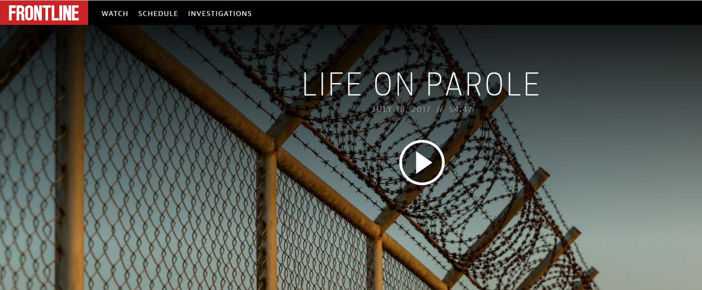 "Frontline and The New York Times Special: ""Life on Parole"""