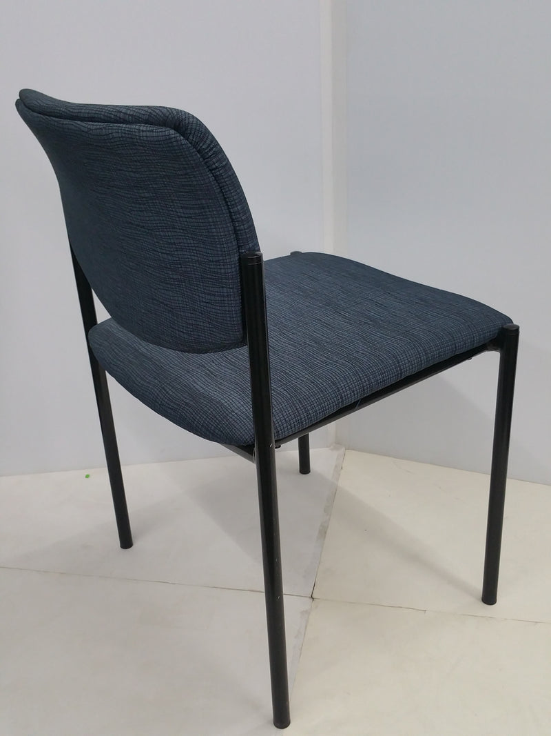Steelcase Player Stacking Guest Chair
