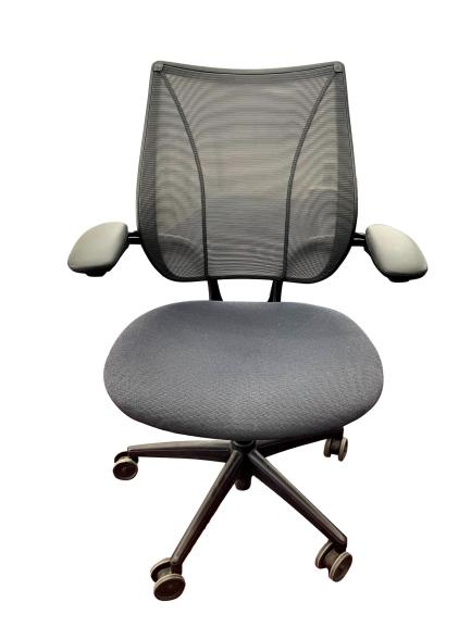 Humanscale Liberty Task Office Chair - Pre-owned