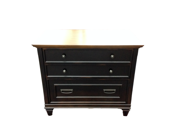 Markle Collection 2 Drawer Lateral File
