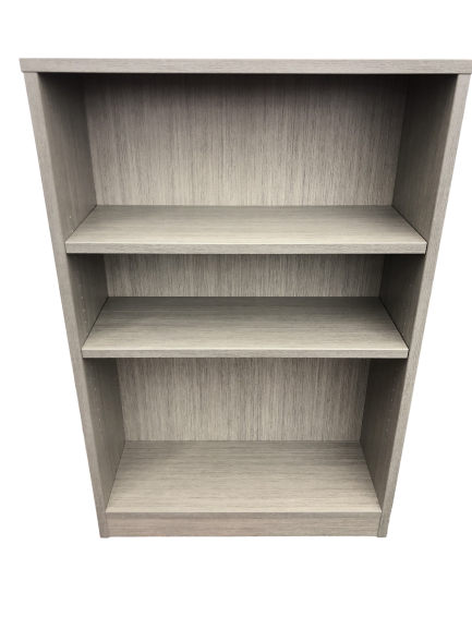 Candex Haze Laminate Bookcase