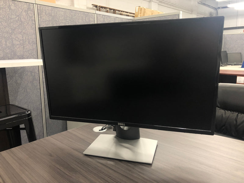 "Dell SE2717HR RVJXC 27"" Full HD 1920 X 1080 Monitor - Value Office Furniture & Equipment"