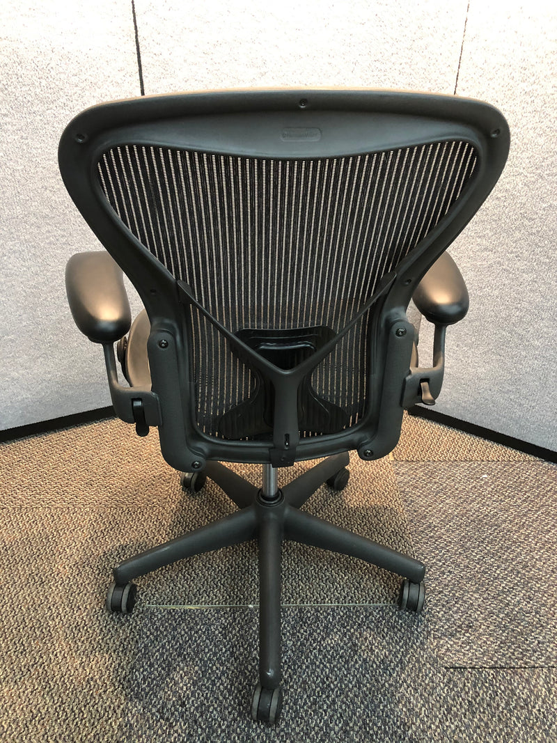 Herman Miller B - Advanced Lumbar