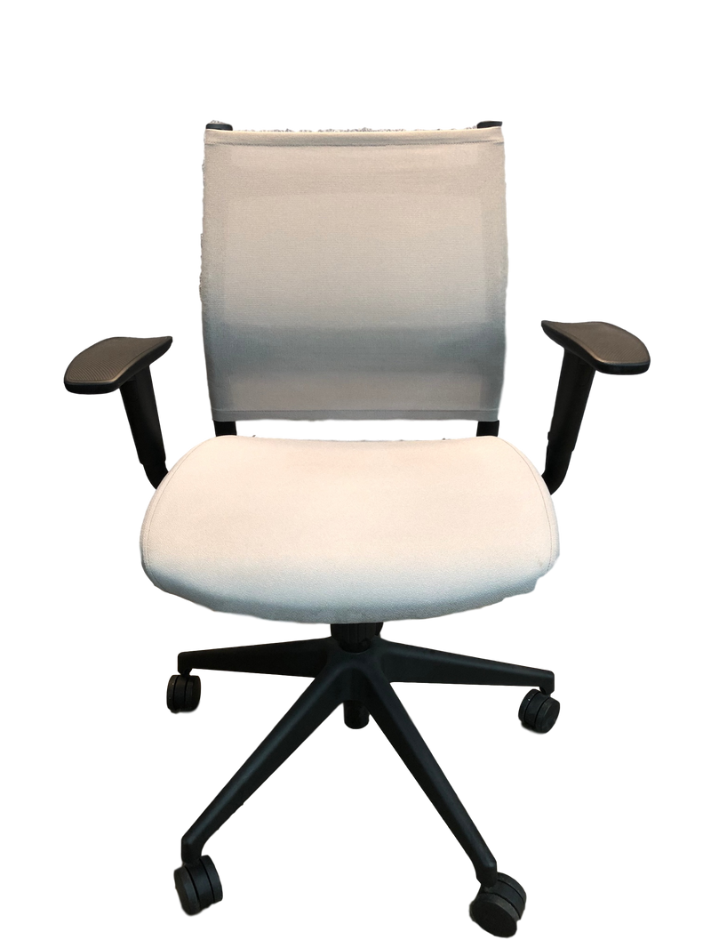 Sit On It With Mid Back Mesh Chair