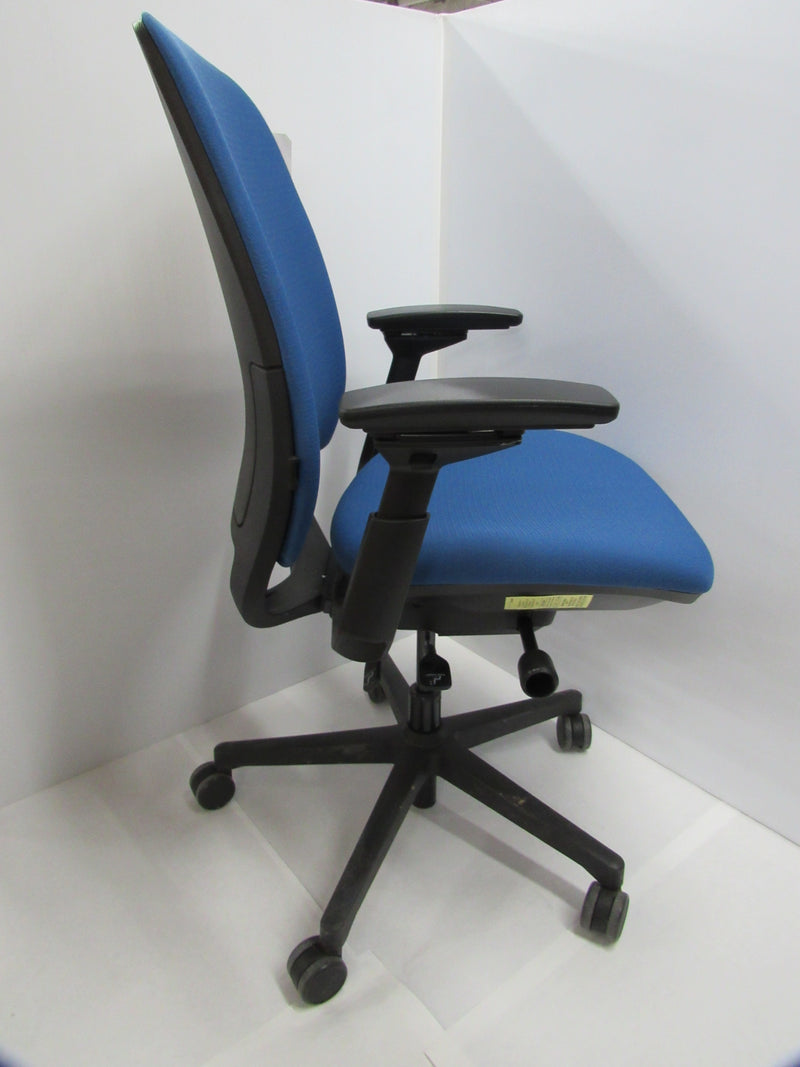 Steelcase Amia Fabric Seat