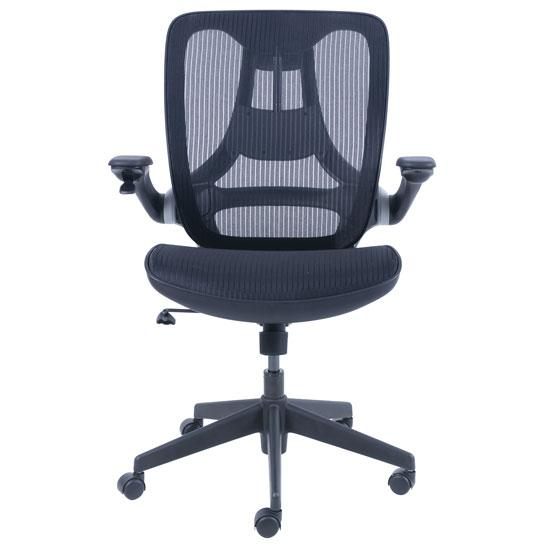 Office Source Wellness  Collection Mesh Chair with Infinite Support Technology