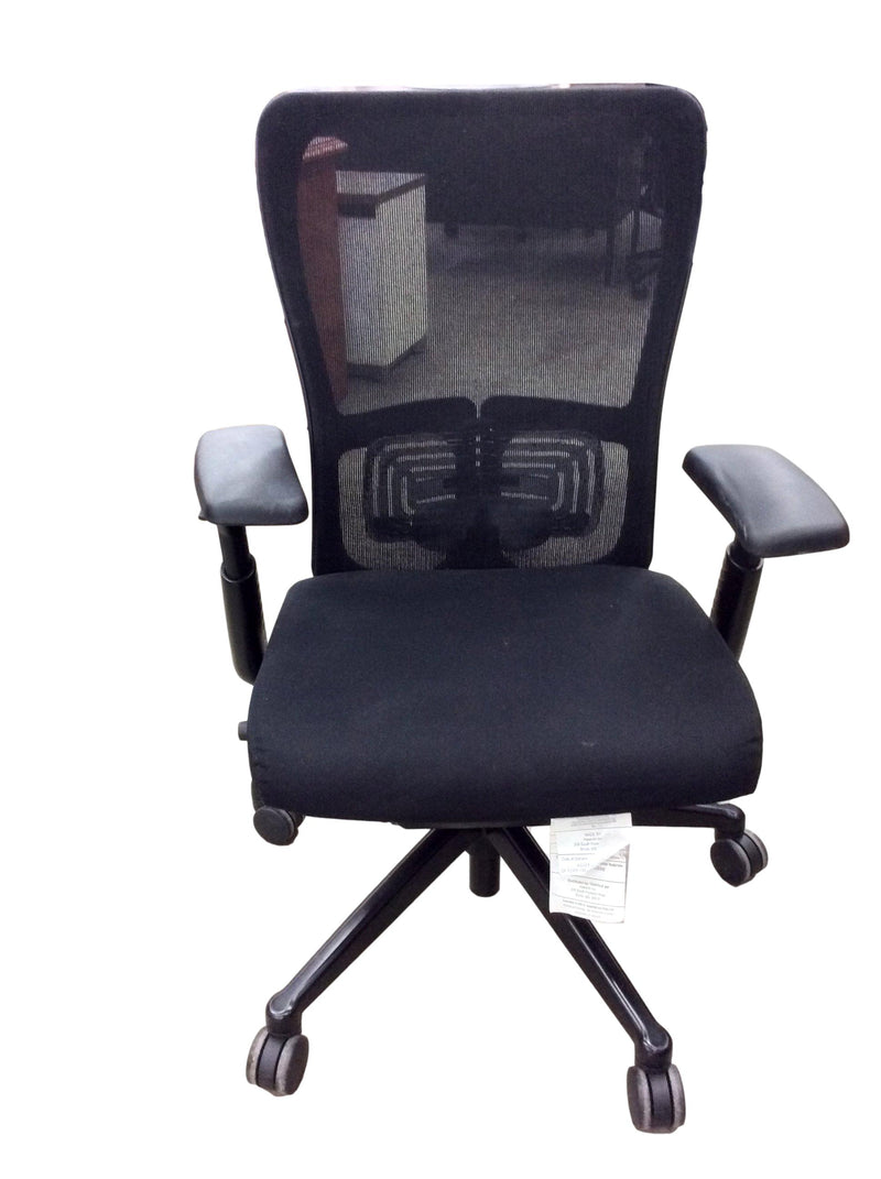 Haworth Zody Office Chair, Pre-Owned
