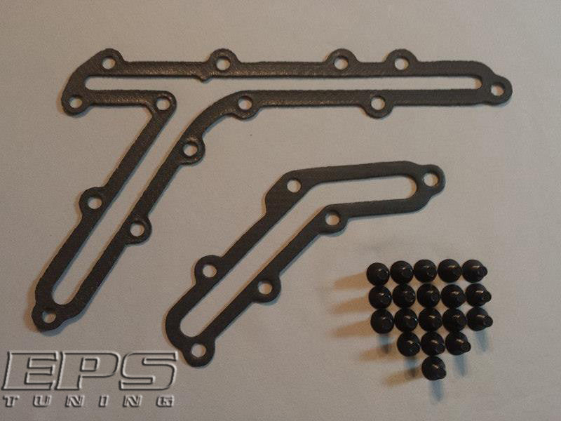 VQ35DE/REVUP Rear Timing Cover Gallery Gasket Kit