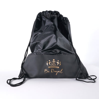 Be Royal Drawstring Backpack