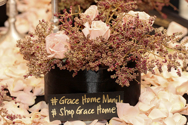 Grace Home Trunk Show: In Photos