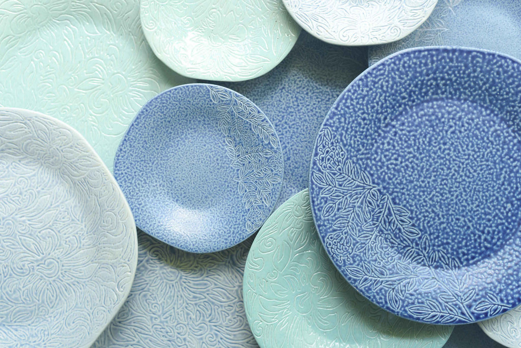 SET A GORGEOUS TABLE WITH GRACE HOME STONEWARE PLATES & SET A GORGEOUS TABLE WITH GRACE HOME STONEWARE PLATES u2013 Grace Home ...