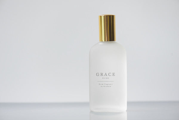 Olive and Milk Room Fragrance