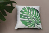 Tropical Collection, Throw Pillow (Square)