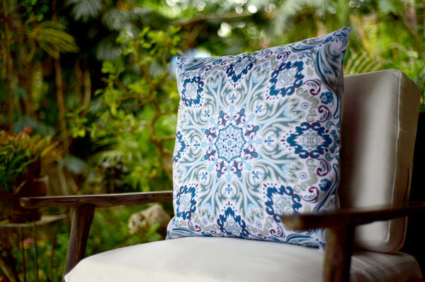 French Chic Collection, Throw Pillow (Square)