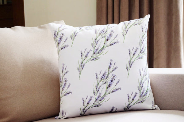 Botanical Collection, Throw Pillow (Square)