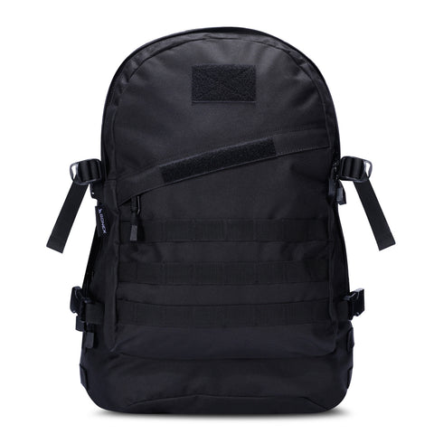 Tactical Backpack 900D Oxford Classical Military Hiking Camping Travel Backpack 45L