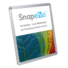 "Load image into Gallery viewer, 16x20 Silver SnapeZo® Return Round-Cornered - 1.25"" Profile"
