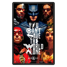 "Load image into Gallery viewer, 20x30 Black SnapeZo® Round-Cornered - 1"" Profile"