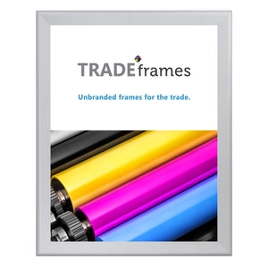36x48 Silver Snap Frame - 1.7