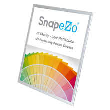 "Load image into Gallery viewer, 24x30 Silver SnapeZo® Double-Sided - 1.25"" Profile"