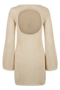 ROCKY | KNIT DRESS (Pre-order)