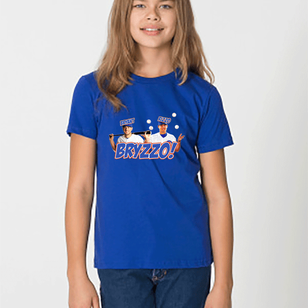 Bryzzo! Youth T-Shirt