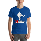 Koufax with a K - Short-Sleeve Unisex T-Shirt