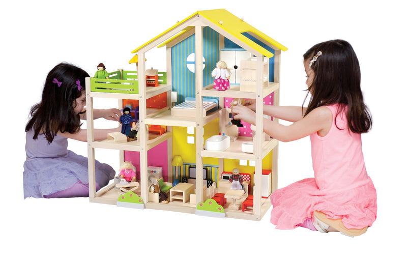 Pretend Play - fueling your child's imagination