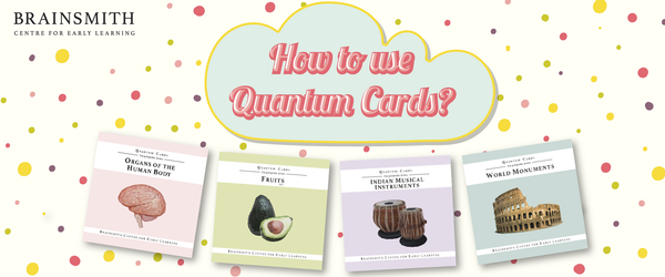 6 ways to use Quantum Cards
