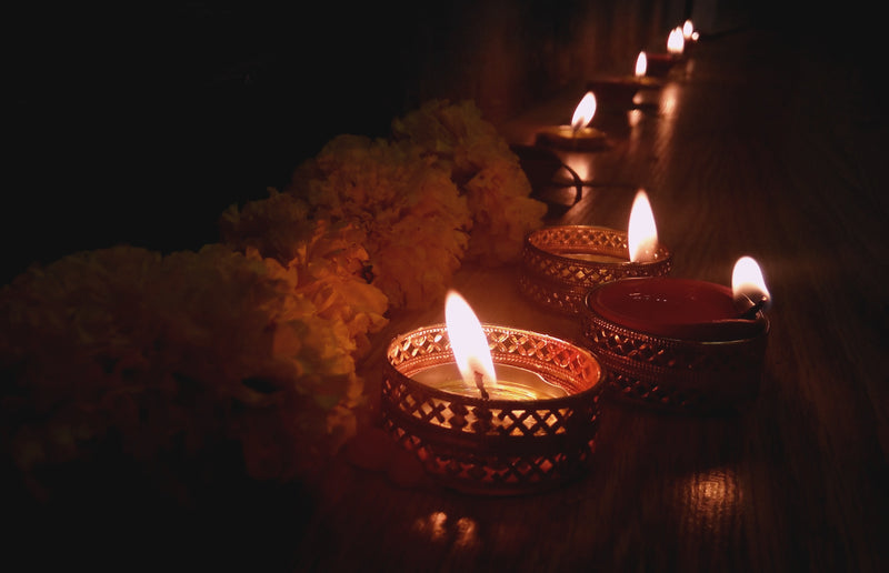7 ways to celebrate Diwali with your children