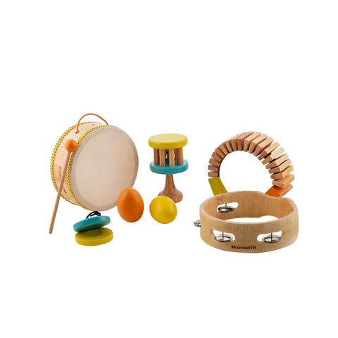 wooden percussion toys for kids and toddlers