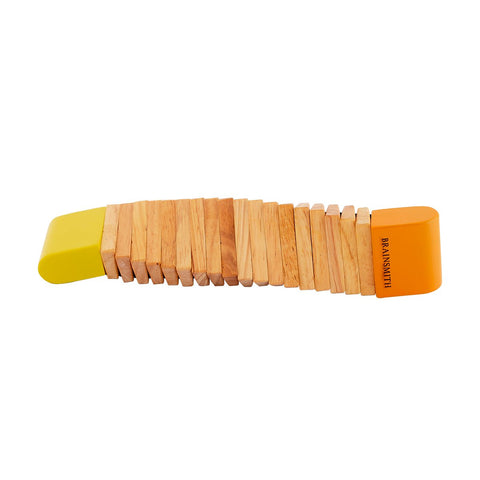 Wooden Rattle for toddlers