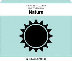 Nature Infant Cards
