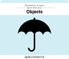 Objects Infant Cards