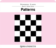 Patterns Newborn Visual Stimulation