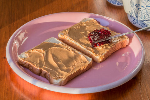 Peanut and Peanut Butter is a must in a kid's diet