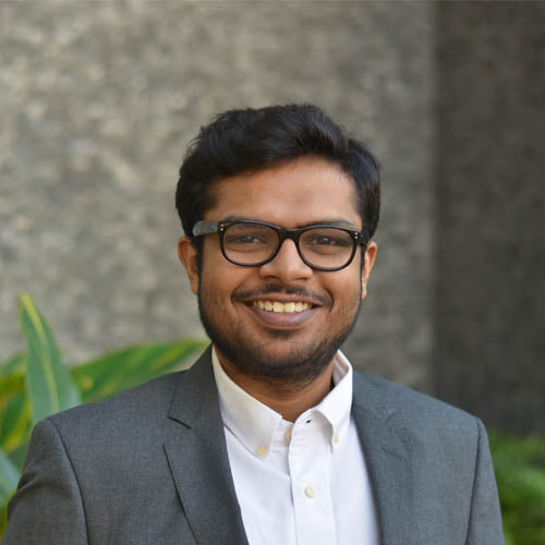 Akshay Jalan - Co-Founder, Brainsmith