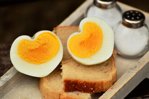 Eat eggs for healthy brain development of your child